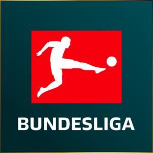 Icon der Veranstaltung: Bundesliga