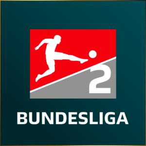 Icon der Veranstaltung: Bundesliga 2