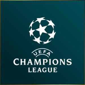 Icon der Veranstaltung: Champions League